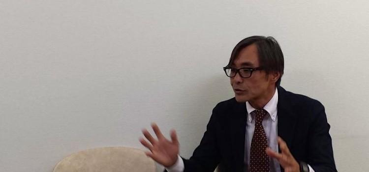藤沢市長立候補予定者事前説明会に行ってきました!
